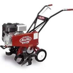 Where to rent TILLER, FRONT TINE  4 HP in Wilmington DE