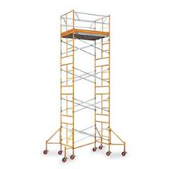 Where to rent SCAFFOLD 18  H W CASTERS in Wilmington DE