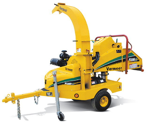 6 Inch Brush Chipper Rentals Wilmington De Where To Rent