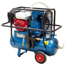 Where to rent COMPRESSOR, 15 CFM GAS 8HP in Wilmington DE